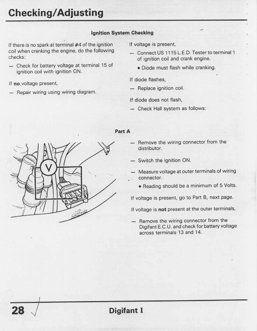 Vanagon View Topic 1990 Ignition Problems Air Cooled Vw Coil Wiring Diagram Image May Have Been Reduced In Size Click To Fullscreen